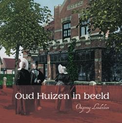 Oud Huizen deel 1: Omgeving Lindenlaan