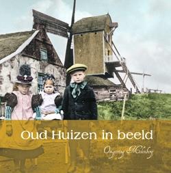 Oud Huizen deel 3: Omgeving Molenberg