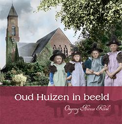 Oud Huizen deel 9: Omgeving Nieuwe Kerk