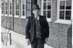 Oprichter Jan Bout jaren '40