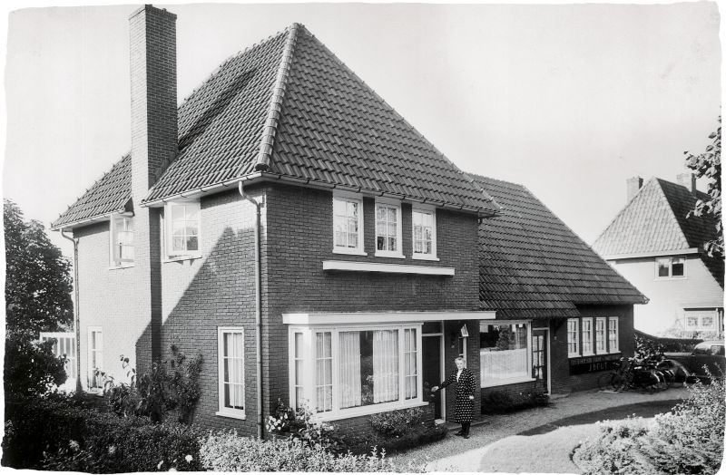 Drukkerij Bout Huizen : Geschiedenis van drukkerij bout in huizen